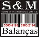 SM BALANÇAS